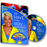 I'll Have it My Way: DVD of Program
