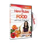 New Rules of Food with Kristin Kirkpatrick: DVD