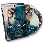 Victoria Season 2 DVD set - SHIPS JANUARY 2018