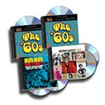 My Generation The 60's 6-CD Set