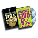 The 60's Generation: 3-DVD Set