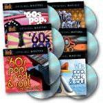 60's Pop, Rock & Soul 7-CD set