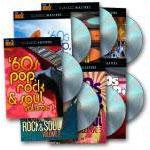 60's Pop, Rock & Soul 7-DVD set