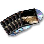 70's Soul Superstars 6-CD set