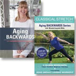 Age Reversed DVD + Age Reversed Workouts DVD