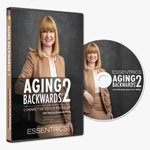 Aging Backwards 2: Connective Tissue Revealed - DVD of program