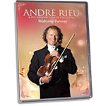 Andre Rieu: Waltzing Forever DVD