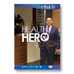 Be Your Own Health Hero with Dr. Nandi: DVD
