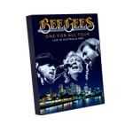 Bee Gees: One for All Tour - Live in Australia DVD