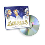 Bee Gees: Timeless - The All-Time Greatest Hits CD