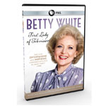 Betty White: First Lady of Television - DVD