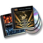 Big Band Hits 4-CD set