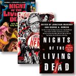 Birth of the Living Dead: DVD + Movie DVD + Book
