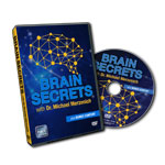 Brain Secrets with Dr. Michael Merzenich: DVD of program