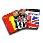 The British Beat: 3-DVD collection