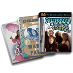 California Dreamin' The Songs of the Mamas and The Papas 3-DVD set