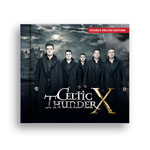 Celtic Thunder X: 2-CD Set of Program