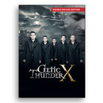 Celtic Thunder X: 2-DVD Set of Program