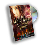 Celtic Woman: Ancient Land DVD