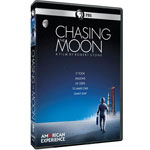 Chasing the Moon: Series 3-DVD set