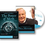 A Conversation with Bill Moyers: DVD + The Power of Myth 3-DVD set