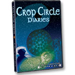Crop Circle Diaries: DVD of program