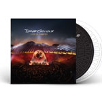 David Gilmour Live at Pompeii: 2-CD set