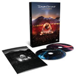 David Gilmour Live at Pompeii: 2-DVD set of Program