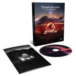 David Gilmour Live at Pompeii: Blu-Ray of program