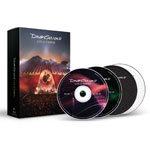 David Gilmour Live at Pompeii 2-CD/2-BluRay boxed set