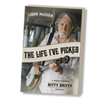 John McEuen: The Life I've Picked book