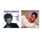 Dionne Warwick: 4-CD Set