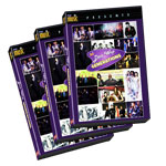 Doo Wop Generations: 3-DVD Set