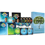 Dr. Perlmutter's Whole Life Plan: Master Package