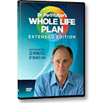 Dr. Perlmutter's Whole Life Plan DVD