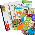 The Eat To Live Ultimate Collection
