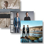 Byrne & Kelly: Echoes: DVD + Echoes CD + 3-song Bonus CD