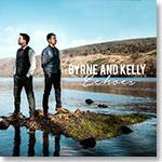 Byrne & Kelly: Echoes CD