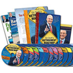 The Slott Solution Combo: 20 DVD's, 2 CD's, 4 books, Letter & Web Access