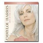 Emmylou Harris at The Ryman DVD/Blu-Ray set