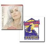 Emmylou Harris at The Ryman DVD/Blu-Ray + At The Ryman CD