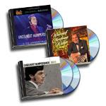 Engelbert Humperdinck in Hawaii: 4-CD combo
