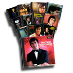 Engelbert Humperdinck: The Complete Decca Album 11-CD box set