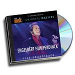 Engelbert Humperdinck in Hawaii: Live Soundtrack CD