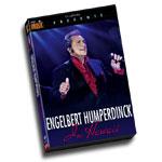 Engelbert Humperdinck in Hawaii: DVD of program with extra matreial