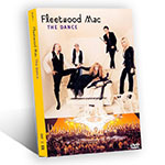 Fleetwood Mac: The Dance - DVD of program