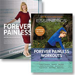 Forever Painless with Miranda Esmonde-White: DVD + Workouts 2-DVD