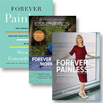 Forever Painless with Miranda Esmonde-White: DVD + Workouts 2-DVD + Book