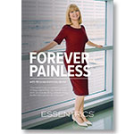 Forever Painless with Miranda Esmonde-White: DVD of Program