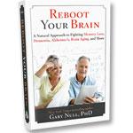 Book - Reboot Your Brain